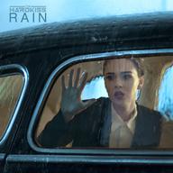 Rain - The Hardkiss