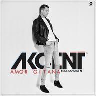 Amor Gitana - Akcent